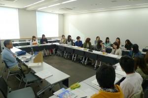 立教-Seminar①